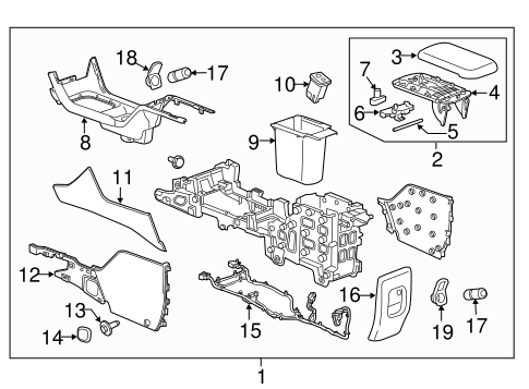 Gmc Canyon Front Suspension Diagram also 146289 Grill Clips further 2002 Dodge Neon Front Bumper Removal together with Ford F150 Front Bumper Parts Diagram further Gmc Sierra Under Hood Fuse Box Diagram On 2006 Gmc Sierra Battery. on gmc canyon front bumper diagram
