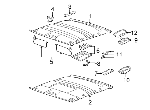 furthermore T5127529 Vacuum ac hoses diagram moreover Horn Fuse Location On 2003 Ford Expedition Fixya Inside 2004 Ford Expedition Fuse Box besides T15446291 2008 ford f350 super duty wheel nut besides Ford 9 75 Differential Diagram. on 2008 expedition limited