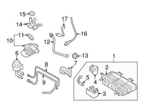ford fusion 3 0 v6 engine lincoln 3 0 v6 wiring diagram