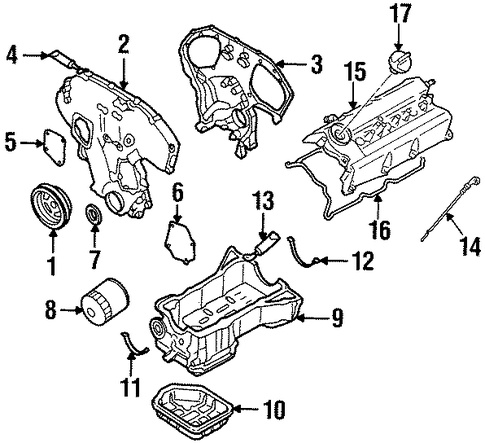 2015 Ta a Oil Filter Location further Oil Filter Cap Cover Engine in addition Toyota Belt Tensioner Socket as well Honda Accord88 Radiator Diagram And Schematics in addition 350882 My 5 4 Swap. on toyota tundra oil filter tool