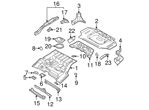 Ford Edge Cargo additionally Wiring In Junction Box Diagram together with 08 F150 Fuse Box Diagram together with Ford F350 Fuse Box besides Wiring Diagram 2003 Ford Ba. on 2009 ford edge fuse panelbox and relay passenger partment