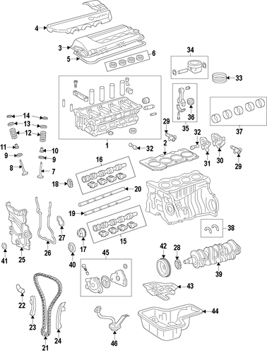 2001 toyota celica parts catalog