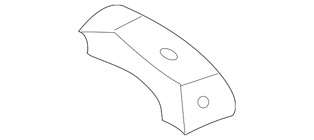 Support - Toyota (63118-AC010)