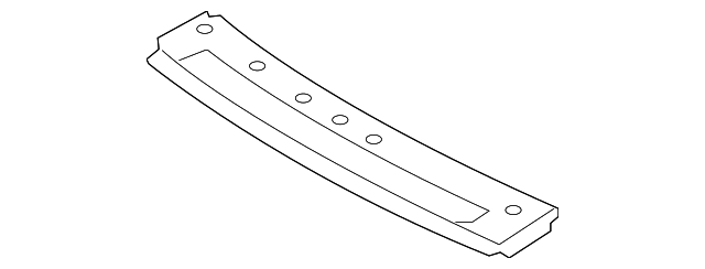 Windshield Header - Toyota (63102-0E902)
