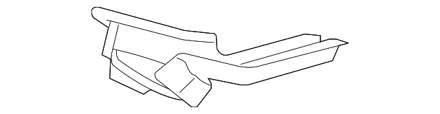 Suspension Support - Toyota (57108-0D050)