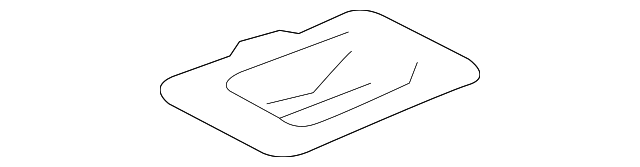 Seat Reinforced - Toyota (57841-08030)