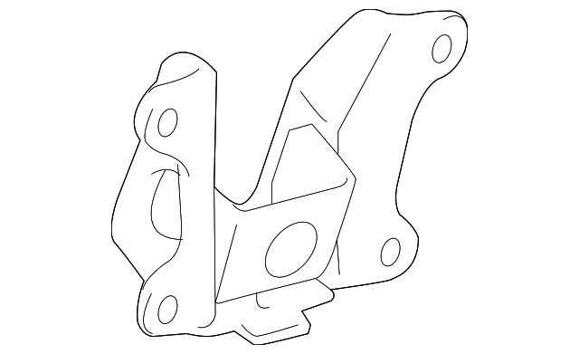 Mount Bracket - Toyota (12315-0P090)