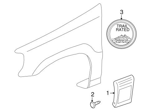 Dodge Avenger Map Sensor Location further Exterior Trim Quarter Panel Scat besides Dodge Spirit 1993 Dodge Spirit No Power To Air Conditioning Clutch additionally Exterior Trim Fender Scat also 275057 Help Needed. on dodge nitro fender