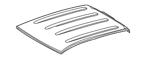 Roof Panel - Toyota (63111-0C130)