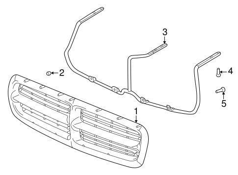 2003 ford windstar steering column diagram  2003  free
