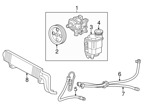 Dodge 3500 Power Steering Pump further 1994 Ford F 150 Engine Diagram additionally 2000 Dodge Ram 2500 Wiring Harness Diagram likewise Exploded Views as well Wiring Diagram For 1981 Chevy Truck. on wiring diagram 1987 2500 chevrolet
