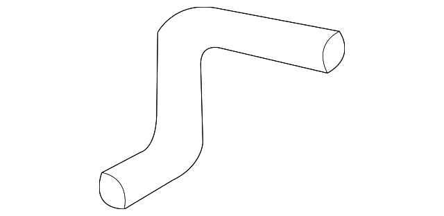 Suction Hose - Honda (53731-SJC-A03)