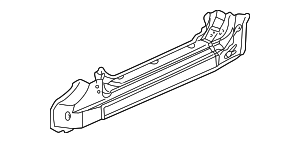 PANEL, L. SIDE SILL (DOT) - 2000 Honda S2000 (04641S2AA91ZZ)