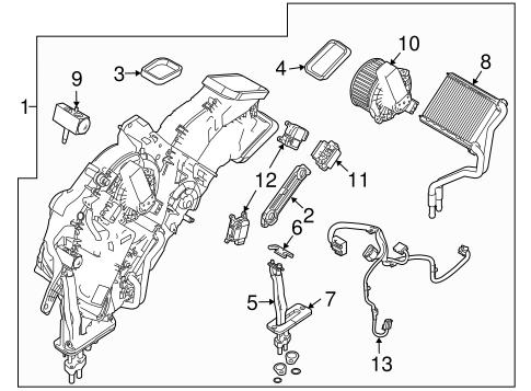 ford ford flex wiring schematic ford automotive wiring diagram ford flex wiring schematic