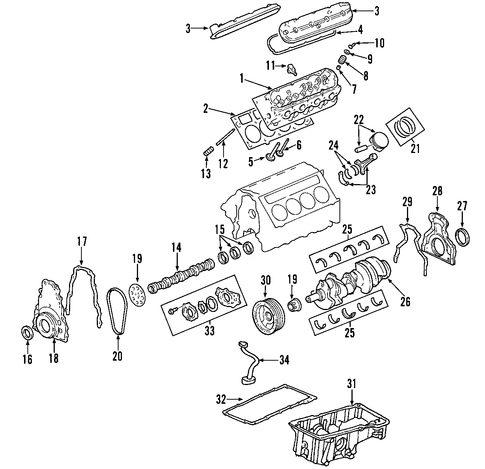 Gm 12609291 Gasket Kit moreover Traction Control Scat additionally Mazda Cx 7 2007 2008 Fuse Box Diagram further Engine Parts Scat moreover Motor Honda Tiger. on saturn sky engine cover