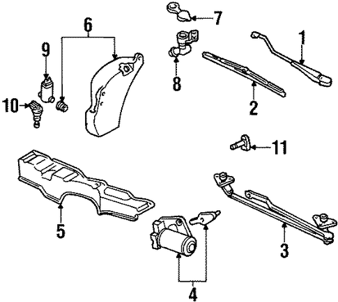 E40d Transmission Parts Diagram