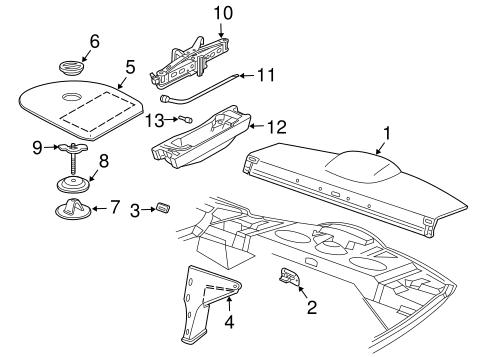 89 ford bronco fuse box diagram  | 1461 x 2049