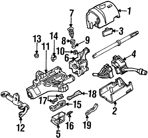 Wiring Diagram For 69 Mustang besides 64 Impala External Regulator 229583 also 67 Chevelle Fuel Gauge Wiring Diagram furthermore 1967 Chevrolet Ignition Switch Wiring Diagram as well 4o8ut Chevrolet El Camino 1985 El Camino Tilt Reinstalling Ignition. on 1969 camaro ignition switch wiring diagram
