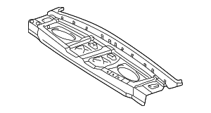 Package Tray - Toyota (64101-AA060)
