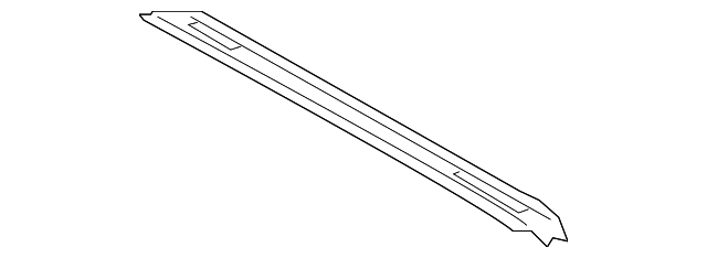 Roof Bow - Toyota (63144-0C010)