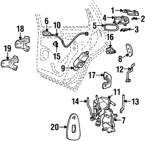 7bf14532dddc1a0fa0f4505591bbdd07 1985 jeep cj7 wiring diagram 1985 find image about wiring,83 Jeep Cj7 Engine Wiring Diagram