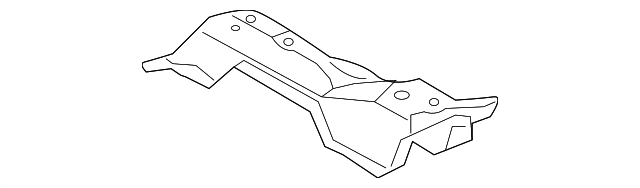 Front Reinforced - Toyota (57051-60060)