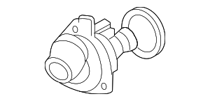Thermostat - Honda (19301-R40-A01)