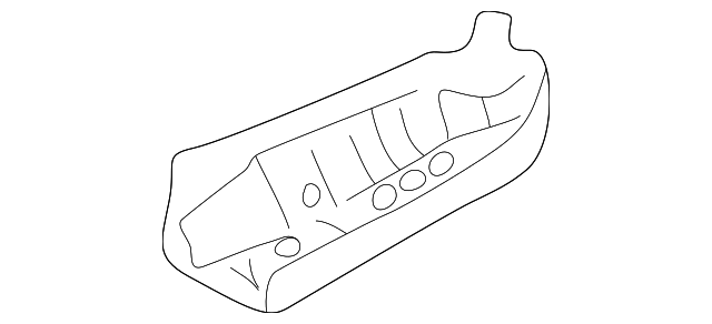 Side Panel - Toyota (58306-33020)