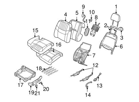 88994881 seat belt guide for 2003 chevrolet monte carlo. Black Bedroom Furniture Sets. Home Design Ideas
