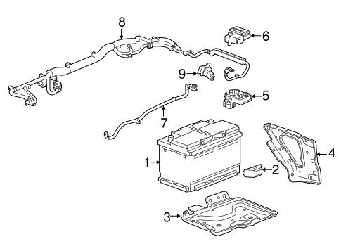 battery for 2015 chevrolet suburban