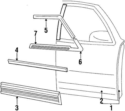 Chrysler Lebaron 5 Door. Chrysler. Find Image About Wiring Diagram ...: 1992 chrysler lebaron wiring diagram at sanghur.org