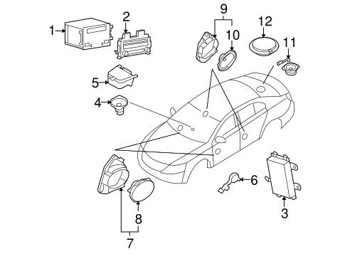 1966 Mustang Steering Wheel Wiring Diagram