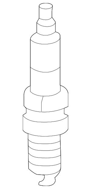 acdelco professional iridium spark plugs