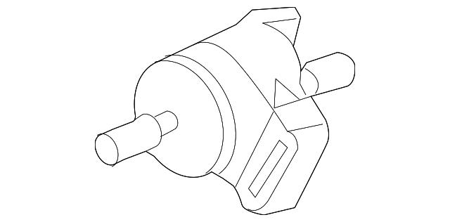 purge valve for 2013 chevrolet sonic