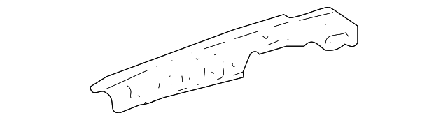 Upper Rail - Toyota (53731-06900)