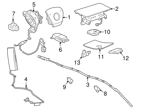 Ford Freestar Wiring Harness on 1995 ford econoline fuse box diagram