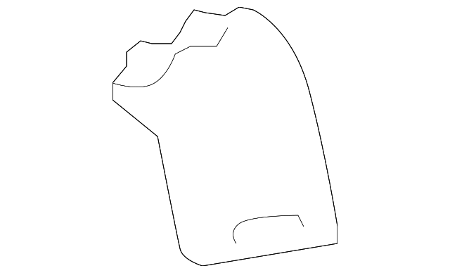 Lamp Cover - Toyota (64746-47010-B0)