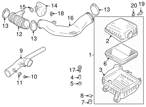 T6703394 Explain likewise 2004 Ford Expedition Engine Diagram further ShowAssembly further GSSteeringHeadBearingReplacementFAQ together with C2N3295. on sensor spacer