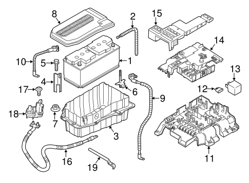 2006 Porsche Cayenne Turbo S besides 2003 Porsche Boxster Fuse Box Diagram Wiring Diagrams besides 2004 Eclipse Radio Wiring likewise 2001 Volvo S80 Fuse Panel likewise 2006 Bmw X5 Battery Location. on 2004 porsche cayenne s fuse box diagram
