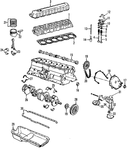 Oil Pump: Oil Pump Jeep Grand Cherokee