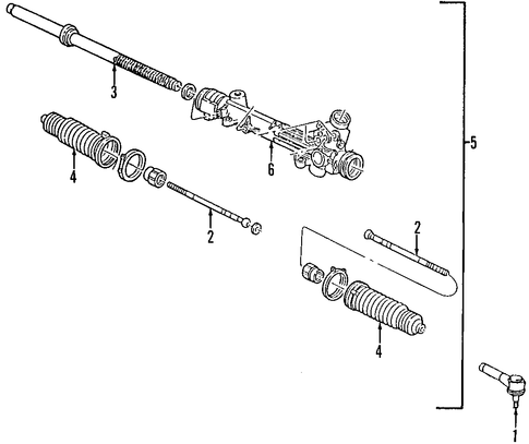 Front Axle Bearing Installer 205 345 T95t 1175 B as well 2001 F150 Body Parts Diagram moreover Camshaft Holding Tool 303 577 T97t 6256 C additionally Direct Clutch Outer Seal Sizing Tool 307 336 T95l 70010 E U additionally Clutch Spring  pressor 307 552 U. on sport trac parts catalog