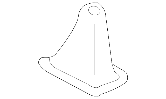 Shift Boot - Toyota (58808-33060-B0)
