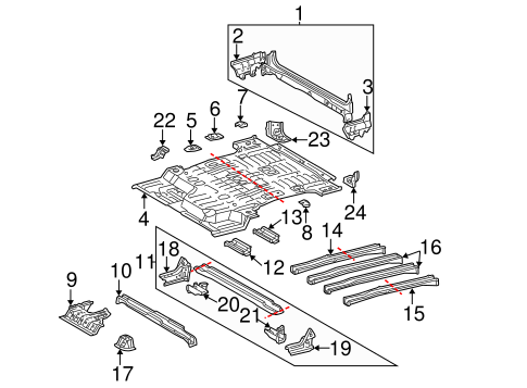 2006 Lexus Rx330 Fuse Box Diagram furthermore  on 2006 acura tsx ecu