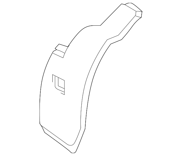 Front Seal - Toyota (53889-06010)