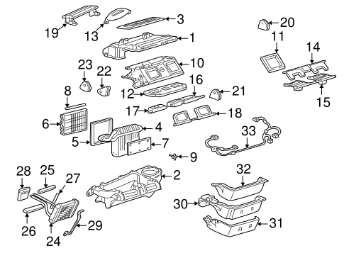 wiring harness for 2002 gmc sonoma with 91 Cadillac Seville Parts on 99 Oldsmobile Alero Radio Wiring Diagram furthermore 1994 Acura Integra Wiring Diagram in addition 2002 Gmc Sonoma Fuse Box Diagram in addition Ford E 350 Fuel Wiring Diagram likewise Where is the oil pressure switch located in a GMC Truck 2004.