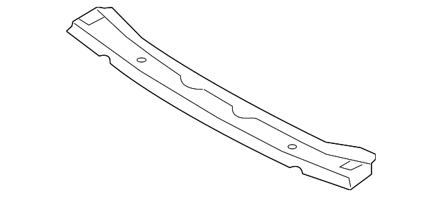 Windshield Header - Toyota (63102-04080)