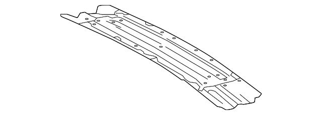 Center Reinforced - Toyota (63103-47040)