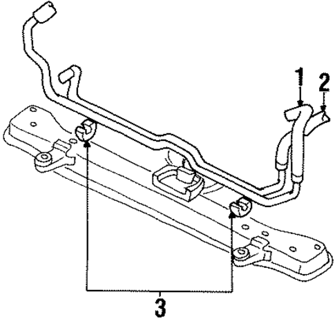 Trans Oil Cooler Lines Scat additionally T10593064 Need serpentine belt diogram 2005 further Chrysler Retainer Power Steering Tube ms660168 further Mopar Floor Pan Assembly 55177254ad together with Orden De Encendido 1980 87. on chrysler conquest