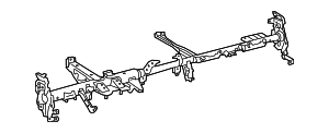 Reinforced Beam - Toyota (55330-07053)