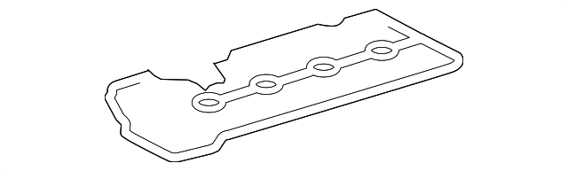 Valve Cover Gasket - Toyota (11213-21011)